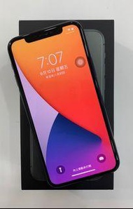 iPhone 11 pro 256GB 5.8 吋 夜幕綠色 #二手機 #錦州店 35558