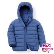 【mamaway媽媽餵】Baby羽絨外套(共3色)