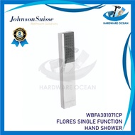 Johnson Suisse Flores Hand Shower With Single Function