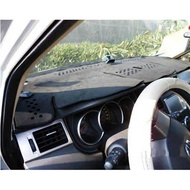 麂皮儀表板避光墊SKODA汽車專用型