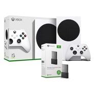 Xbox Series S 主機 512GB+ 1TB儲存空間【現貨】【GAME休閒館】