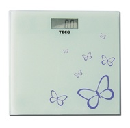 【SunEasy生活館】TECO 東元電子體重計(XYFWT381)/強化玻璃/電子秤/人體秤