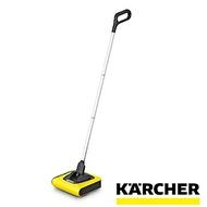 送負離子吹風機 德國凱馳 Karcher KB5 無線充電掃地機