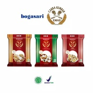 Gold Twin Display Flour 5KG Terigue Flour For PAO MANTAO Bread