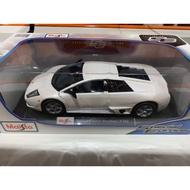Maisto 合金 模型車 1:18 1/18 Lamborghini LP640