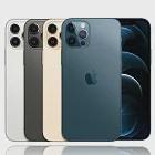 Apple iPhone 12 Pro Max 128G 防水5G手機-太平洋藍