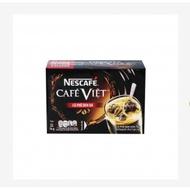 NESCAFE VIETNAM - CAFE VIET BLACK (BOX) 16G X 15 SACHETS