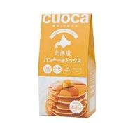 日本Cuoca 東京自由之丘 北海道100%小麥鬆餅粉