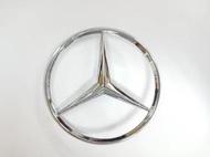 ~圓夢工廠~ 賓士 Benz 鍍鉻星標 logo mark 原廠號碼 A2027580058 W202 全車系後車廂標誌