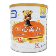 亞培心美力優質兒童奶粉/4號 1.7kg【合康連鎖藥局】