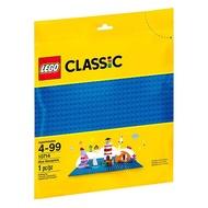 正版樂高LEGO 經典基本顆粒系列 LEGO 10714 藍色底版