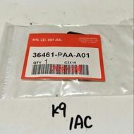 汽材小舖 正廠 K9 CRV 03- K8 怠速馬達墊片 冷氣提速器墊片