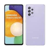 Samsung Galaxy A52 5G (8G/256G)6.5吋IP67防水智慧型手機潮黑豆豆
