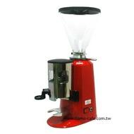 金時代書香咖啡 義大利進口刀盤 901N (營業用) 義式咖啡磨豆機 紅 HG0081R