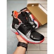 耐吉  Nike Air Jordan why not zer0.2  男士緩震運動休閑威少2代籃球鞋