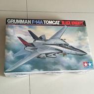 [全新]TAMIYA 戰機 模型 F-14A 1:32