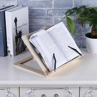 讀書架多用途可折疊筆記本支架看書架閱讀架讀書架ipad懶人支架讀書架