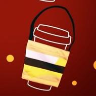 麥當勞 可口可樂 滿福堡杯套
