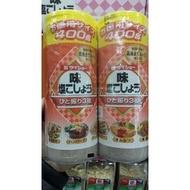 吉兒好市多COSTCO代購-日本原裝進口DAISHO胡椒鹽 400公克X2入