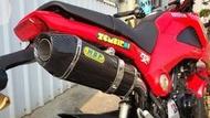 【 輪將工坊 】HBP HONDA MSX 125 M1 H1 S1 A1 上市中 另有多樣MSX 精品 鍊條 齒盤