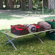 【Coleman】TRAILHEAD 行軍床 CM-31295 -早點名露營生活館