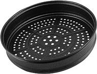 Cabilock Steamer Basket Steamer Rack Veggie Steamer Pot Egg Rack Holder Non-stick Steamer Pan for Instant Pot Accessories 30cm