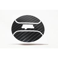 「SIREN」SYM三陽JETS 125(JET SS ABS )碳纖維紋加油孔蓋飾貼