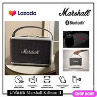 MARSHALL Kilburn II Subwoofer Portable Speaker Marshall 2 Generation Retro Wireless Bluetooth Audio Outdoor Warranty 1 Year