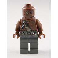樂高人偶王 LEGO 安妮皇后號#4195  poc014  Gunner Zombie