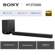 【公司貨】SONY HT-ST5000 頂級 家庭劇院 SOUNDBAR ST5000
