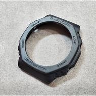G-SHOCK改裝品/GA-2100 系列專屬外殼,錶帶(黑膠)/金屬保護框(不包含手錶) GA-2100-1A1