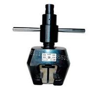 【HK】WDW-100電子萬能試驗機楔形夾具 鉗口 試驗機配件拉力夾具夾塊
