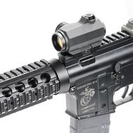 Tactical Red Dot Sight Airsoft Black Air Guns Riflescope Sniper Mira Para Rifle Holographic Sight 3M