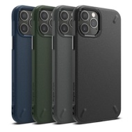iPhone 12 Mini / 12 / 12 Pro / 12 Pro Max - Ringke Onyx Case Cover