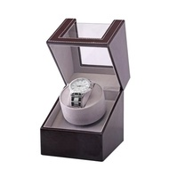 Automatic Watch Winder Watch Storage Case Exquisite Watch Winder Box with Motor