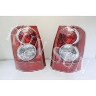 ●○RUN SUN 車燈,車材○● 全新馬自達 2004 2005 2006 2007 MPV 紅底 原廠型 尾燈 一顆