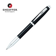 【SHEAFFER】100系列黑亮漆鋼珠筆(E1933851)