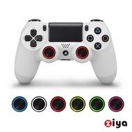 【ZIYA】SONY PS4 / XBOX ONE 副廠 遙控手把3D按鈕帽蓋 暗黑魔王(4入 顏色隨機)