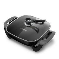 【FUTURE LAB. 未來實驗室】UNIVERSALPOT 滿漢電火鍋 烹調廚具【JC科技】