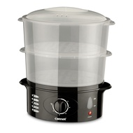 Cornell 2 Tier Daily Food Steamer 10L Capacity