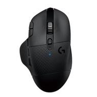 Logitech 羅技 G604 LIGHTSPEED無線電競鼠(黑)