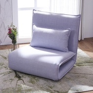 ♣✗contemporary and contracted multi-function single lunch folding sofa bed chair