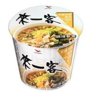 統一來一客杯麵京燉肉骨風味71gx3入【愛買】