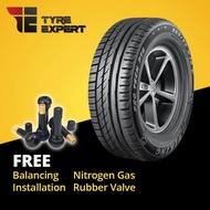 VIKING ProTech PT6 / PT5 (With Installation) 185/55R15 195/50R15 195/50R16 195/55R15 205/40R17 205/45R17 205/50R16 205/55R16 215/45R17 215/50R17 215/55R17 215/60R16 215/65R16 225/45R18 235/55R18 245/40R18 245/45R18