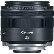 CANON RF 35mm F1.8 Macro IS STM for EOS R系列【公司貨】 永佳相機