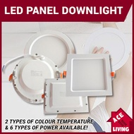 LED Panel Downlight