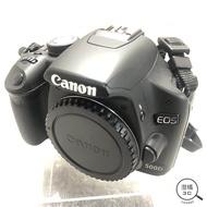 『澄橘』Canon 500D Body 機身 黑 快門數:21XXX 二手 中古 單機(無盒)《相機出租 》A44127
