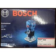 全新打造Bosch 博士GKF550 修邊機