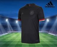 GOOD SALE SHOP /เสื้อฟุตบอลยูโร ทีมชาติ เยอรมัน ชุดเยือนเกรด Player ปี 2020/21 Germany Away 2020/21 Player Grade (ภาพถ่ายจากของจริง) Top Thai Quality football soccer jerseys shirts AAA