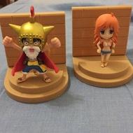 海賊王 剩娜美 盒玩